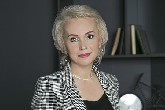 Лилии Байчуриной предстоит сформировать новую стратегию банка, который снедавних пор почти полностью принадлежит предправления «АкБарс Банка»