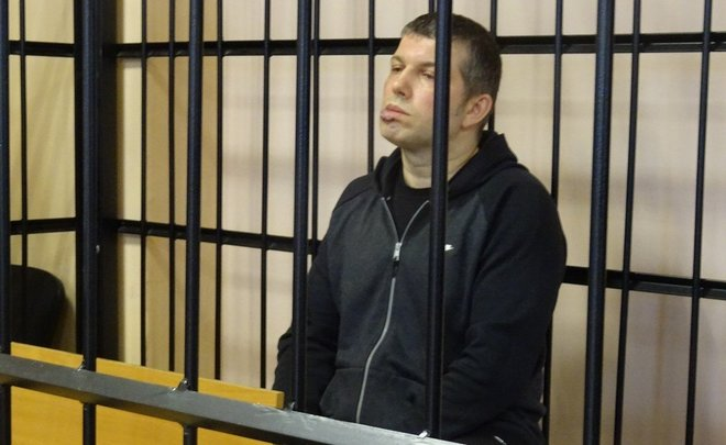 Сколько сидел «без вины виноватый» топ-менеджер мультимиллиардера Алексея Семина?