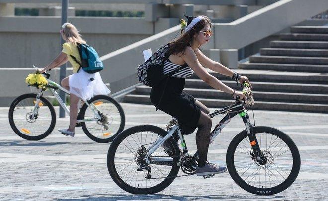 «Очередь на производство запчастей велосипедов до 2025 года»