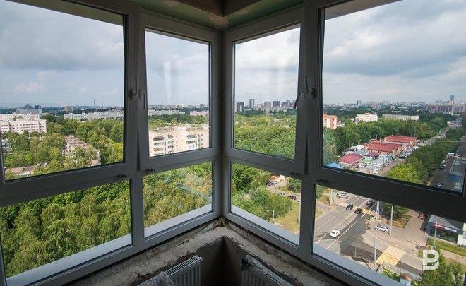 Как отложенный спрос подстегнул выдачу жилищных кредитов в Татарстане
