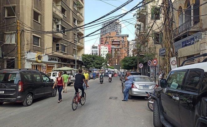 Экономический коллапс в Ливане: как некогда процветающая страна катится в пропасть