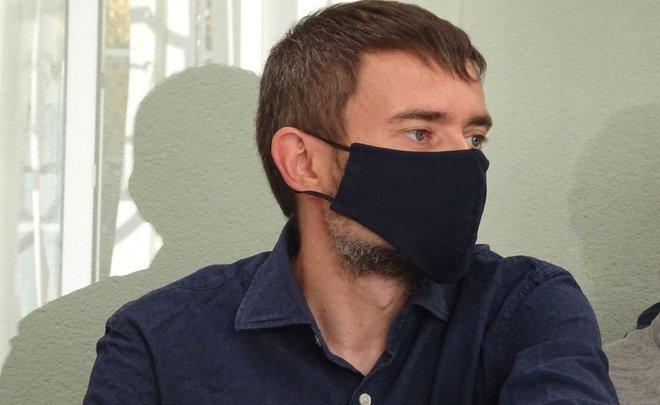 Дело о наркотайнике под Казанью: за связь с «Гидрой» пенсионеру Фемиды светит до 15 лет?